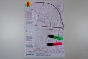 Map Osterholz